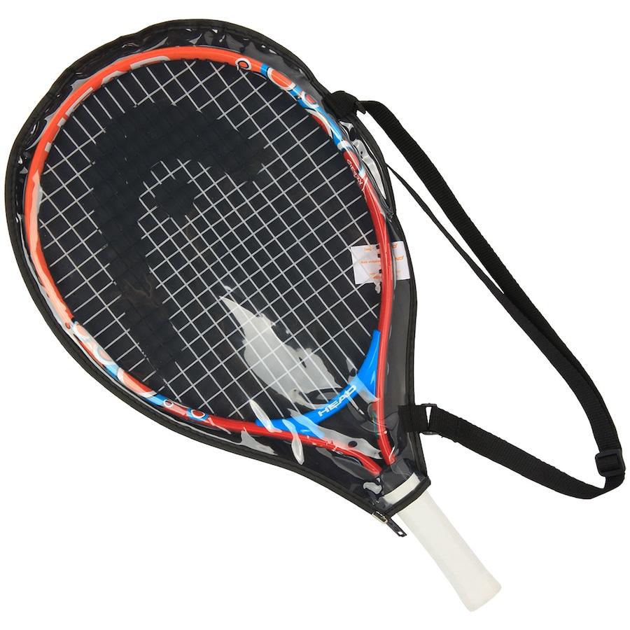 Raquete de Tenis Head Novak 19 - Infantil 95543a0301f31