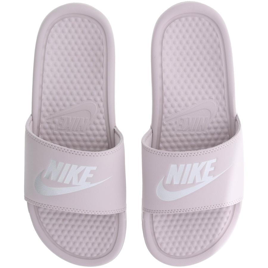b4e92db0ce Chinelo Nike Benassi JDI - Slide - Feminino - Loja Itaucard