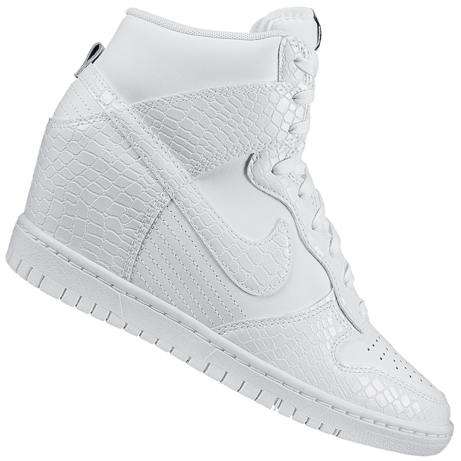 80e21ead0a Tênis Nike Dunk Sky 528899 Feminino