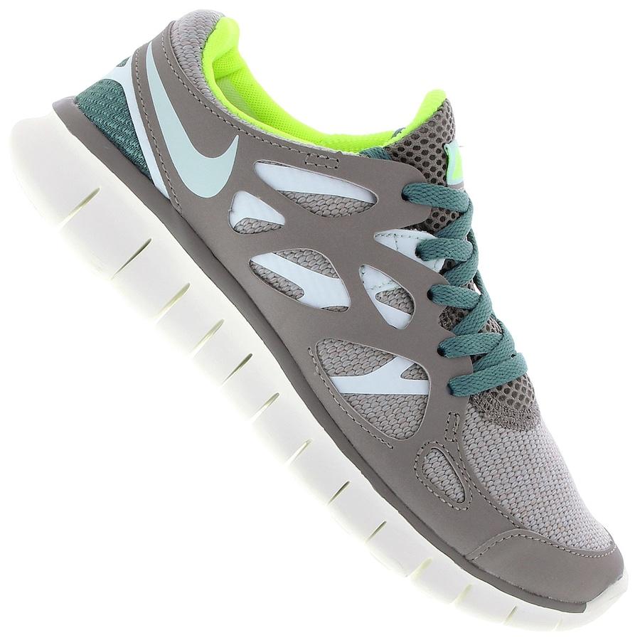 7193f32e3f9 Tênis Nike Free Run 2 Ext - Feminino
