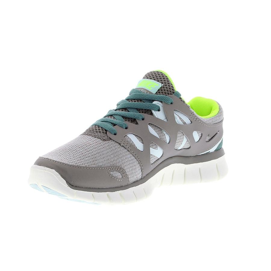 d6c2d589f1 Tênis Nike Free Run 2 Ext - Feminino