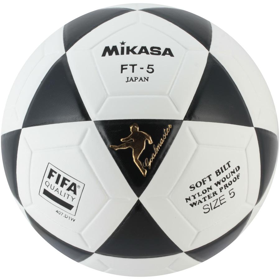 cf450b1a2 Bola de Futevôlei Mikasa FIFA FT5 Pro