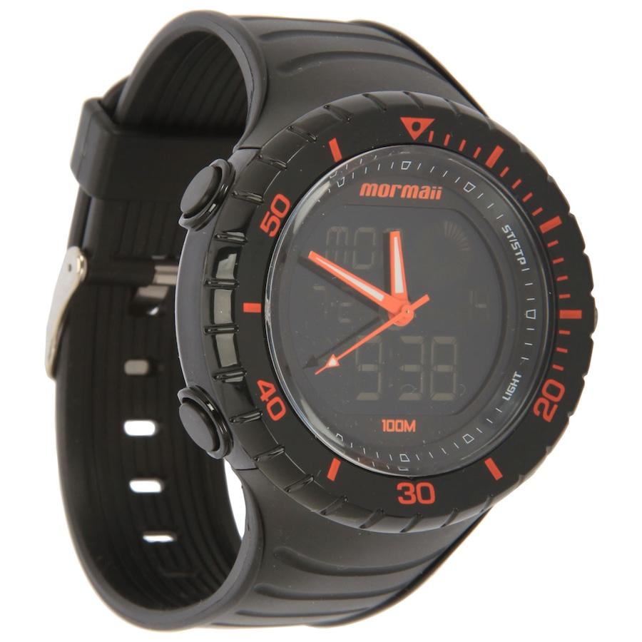 eb164dbbe85 Relógio Masculino Analógico e Digital Mormaii Y11556
