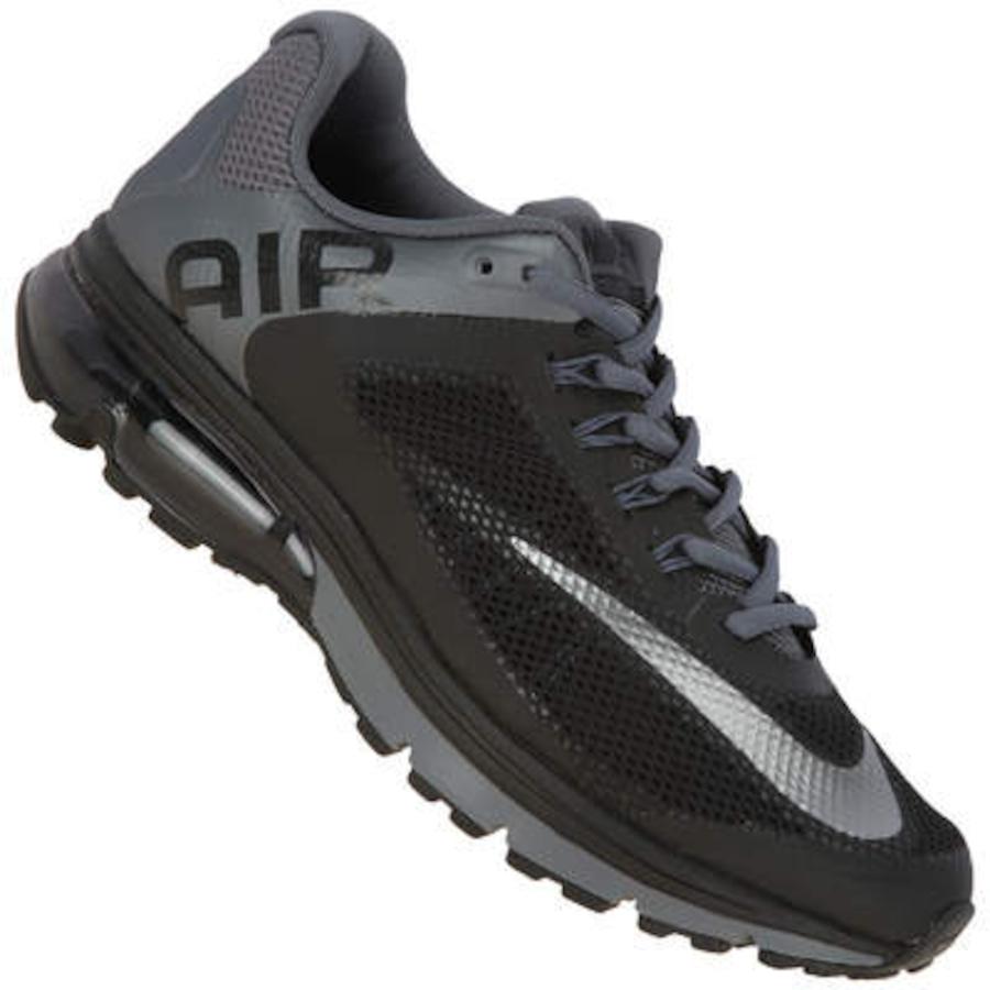 21db274d8eb Tenis Nike Air Max Excellerate 2 - Masculino