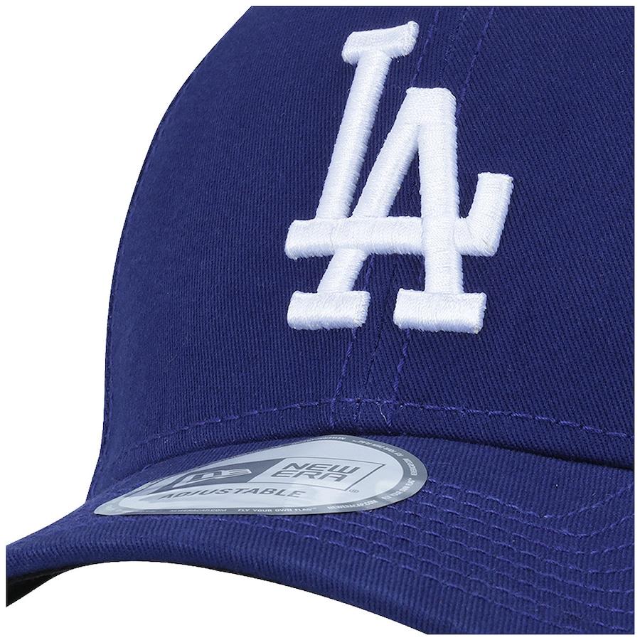 ... Boné New Era Los Angeles Dodgers MLB - Strapback - Adulto ... 7fffd8d7fb9