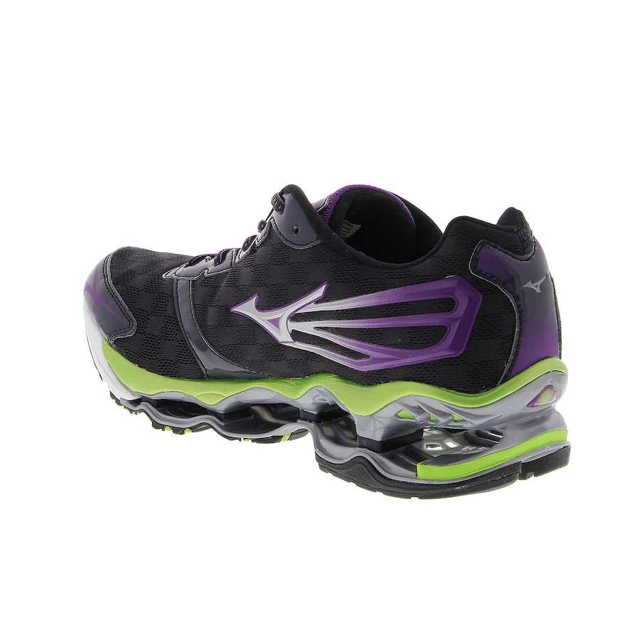 low priced bdfa6 1d56c Tênis Mizuno Wave Prophecy 2 - Masculino