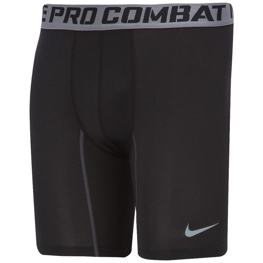 Bermuda Térmica Nike Core Compression 6 - Masculina cfedc8678c035