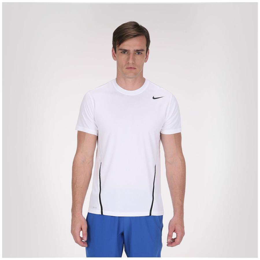 Camiseta Nike UV Crew - Masculina 1287bcac7bc92