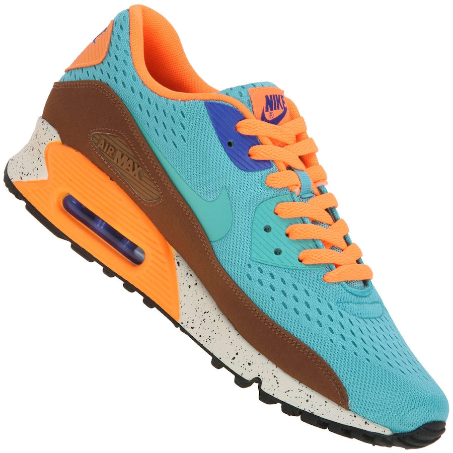 official photos 80563 c16f6 Tênis Nike Air Max 90 Em Masculino
