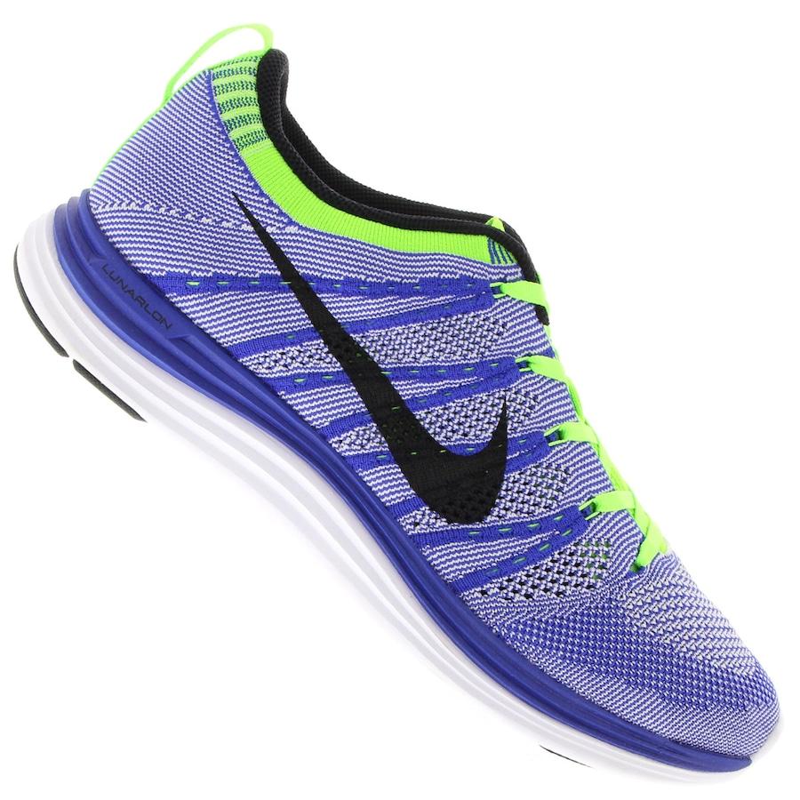 e4d02a99bc0 Tênis Nike Flyknit One