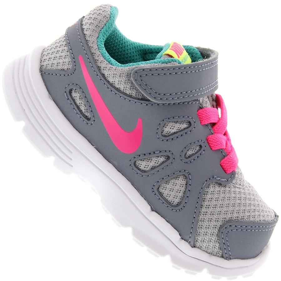 f59f9fc3c Tênis Nike Revolution 2 TDV Infantil