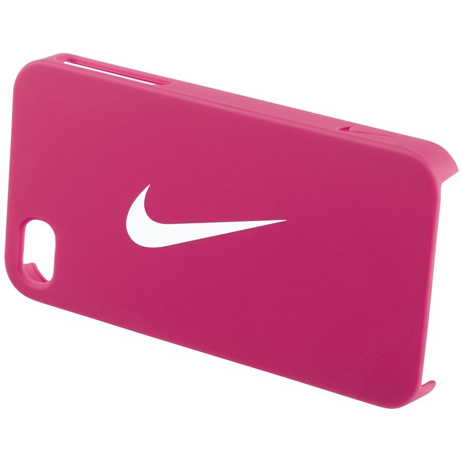 9855351404b Capa para Celular iPhone 4 4S Nike Grafic Hard