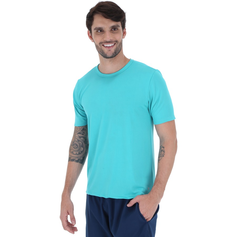 Camiseta Oxer Dry Tunin - Masculina d4c61d10a308b