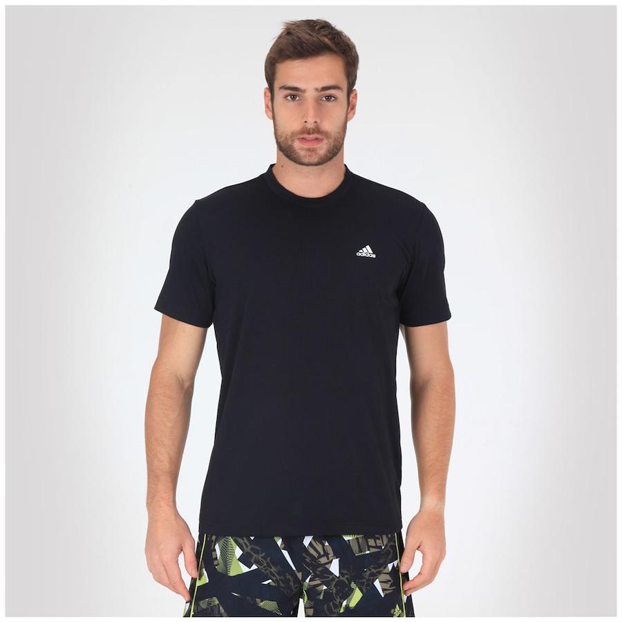 Camiseta Adidas Prime Masculina b8a30bdabd5