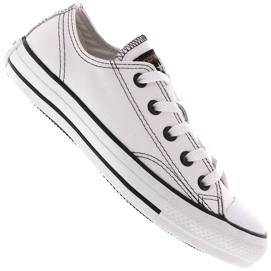 671e62ade1 Tênis Converse All Star Ct As Malden Ox Unissex