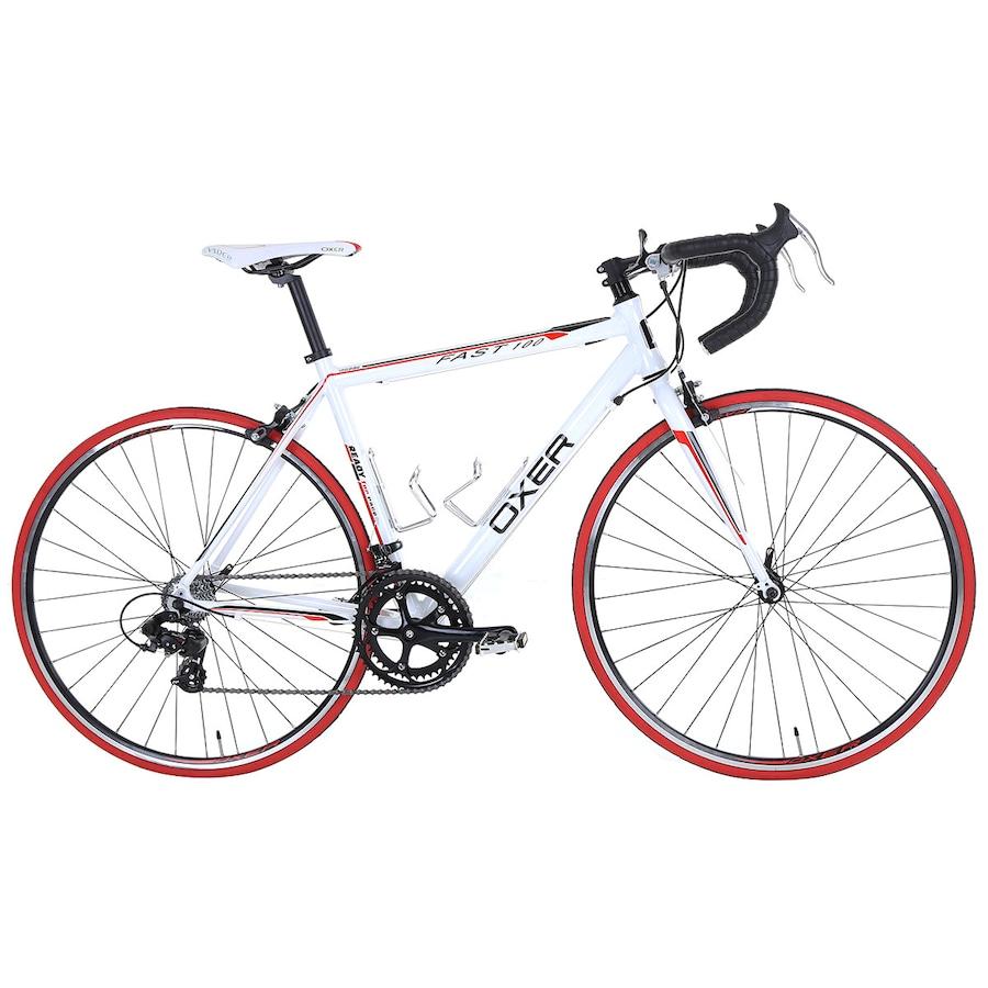 54fbc8f74 Bicicleta Speed Oxer Fast - Aro 700 - 12 Marchas