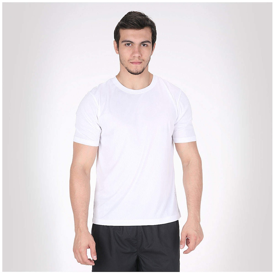 Camiseta Oxer Basic Run - Masculina 09f50be1ca6