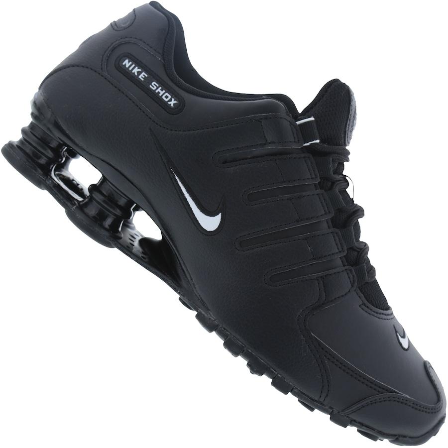 low priced c89a6 cd3b5 Tênis Nike Shox NZ EU - Masculino
