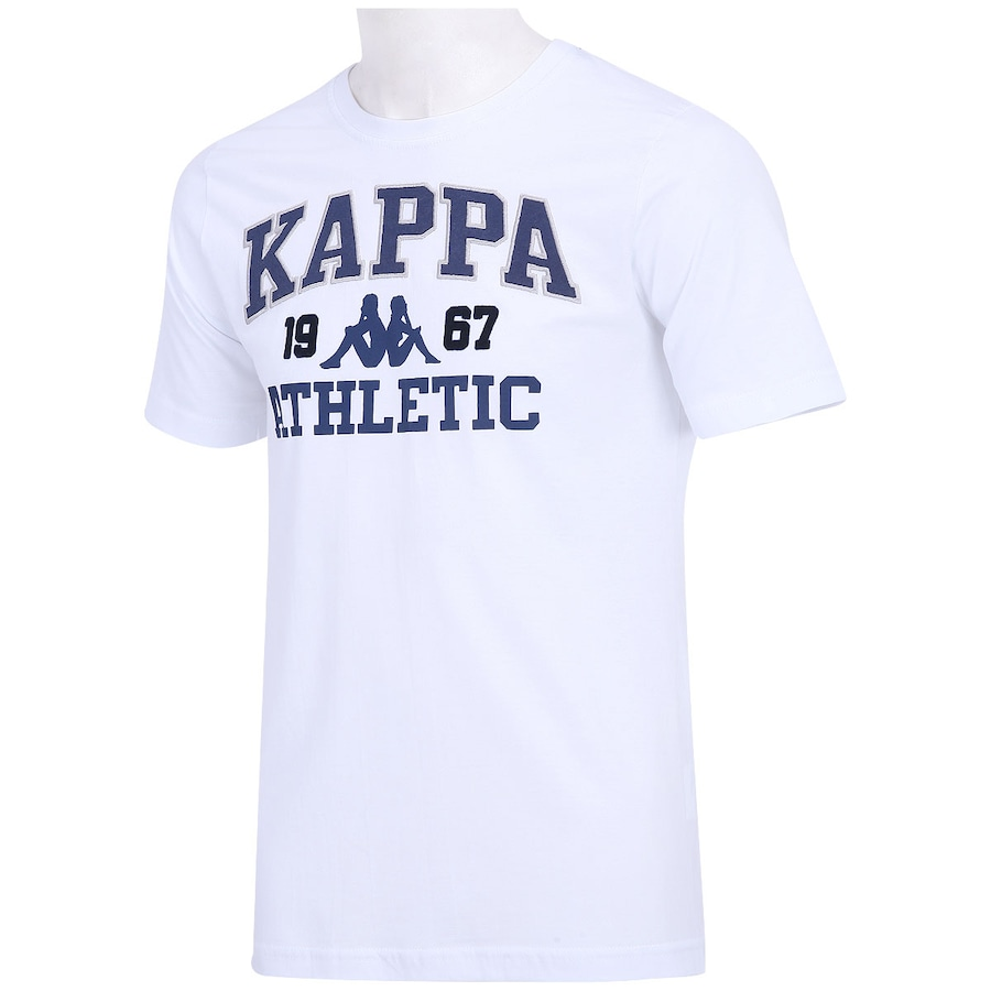8eca011f0bb3d ... Camiseta Kappa 1967 Athletic Rhasos - Masculina ...