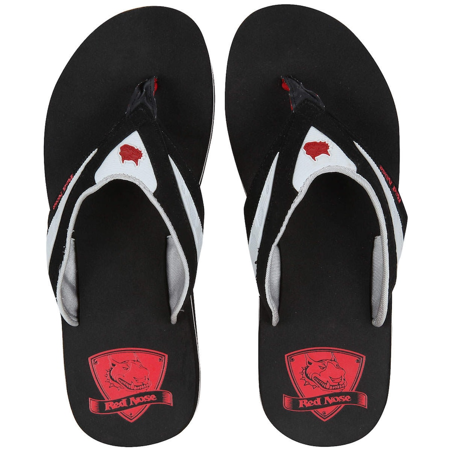 Chinelo Red Nose Oceanside Rns35 Masculino f82cc639220