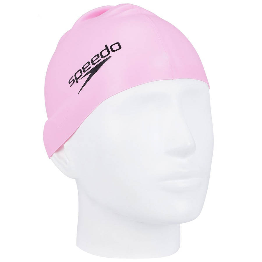 69b93c9b5 Touca de Natação Speedo Big Swim Cap - Adulto