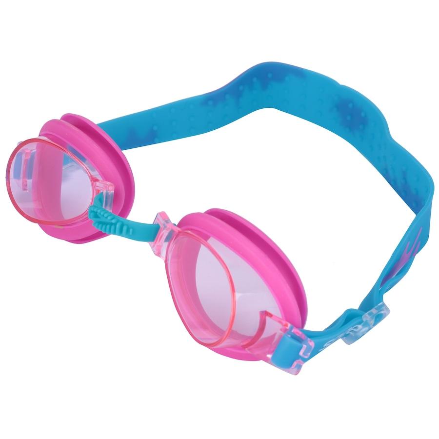 ... Kit de Natação Speedo Splash com Óculos + Touca + Bastão Flexível ... ac264bab05008