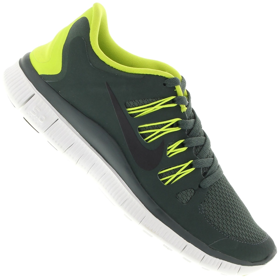 Tênis Nike Free 5.0 - Feminino 10763a44390