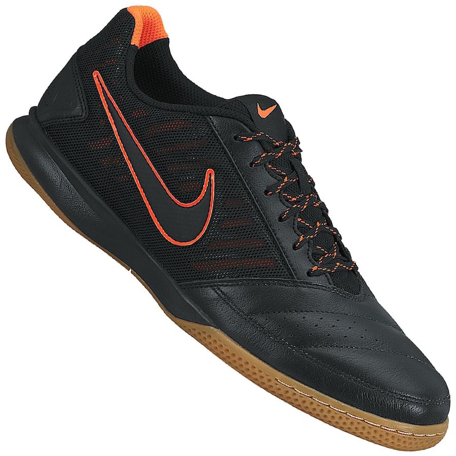 Chuteira de Futsal Nike 5 Gato II Pro IN e234edd292e60