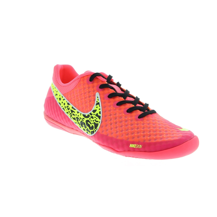 Chuteira de Futsal Nike Elástico Finale II - Masculina 43048b0540ce3