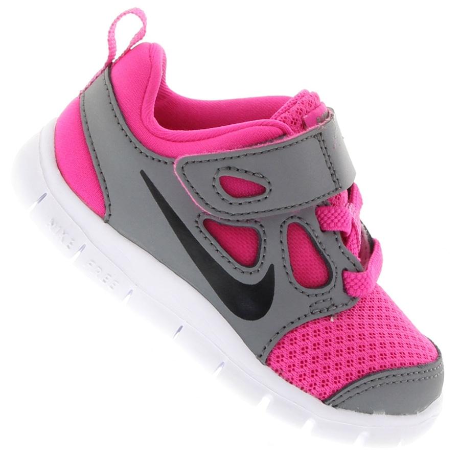 acf571ce1 Tênis Nike Free 5 - Infantil