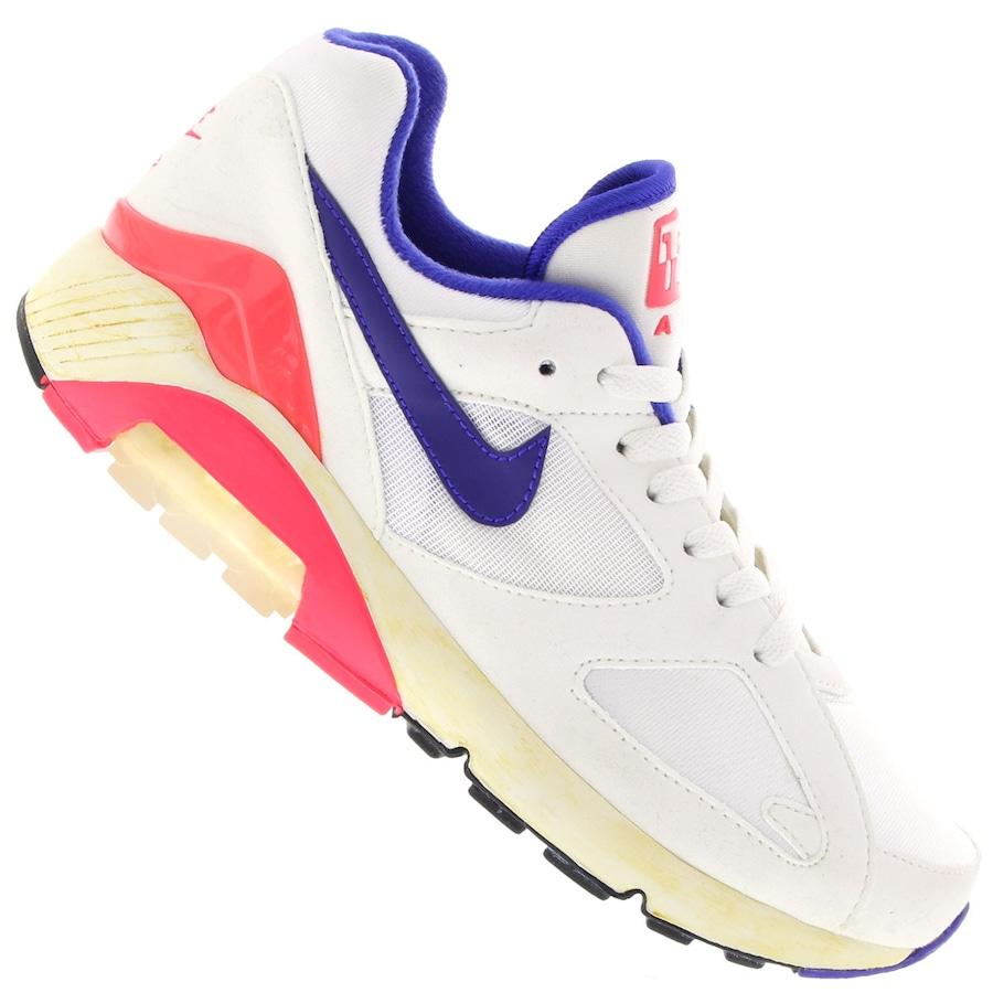 9c3f4d2136f34 Tênis Nike Air Max 180 Og – Masculino