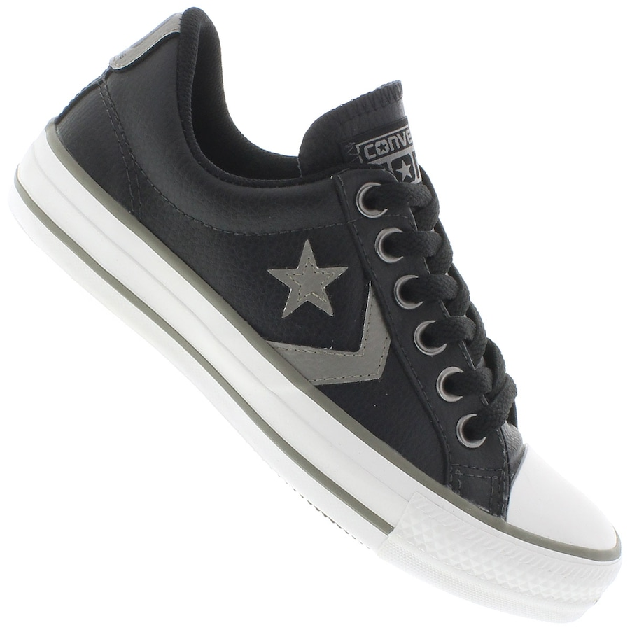 73aa2194f7b Tênis Converse Star Player Ev Ox Unissex