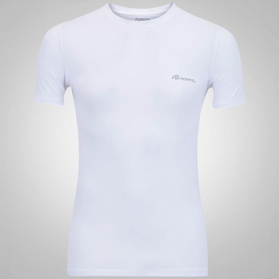 Camisa de Compressão Adams Lance - Masculina b7e982af8e8a4