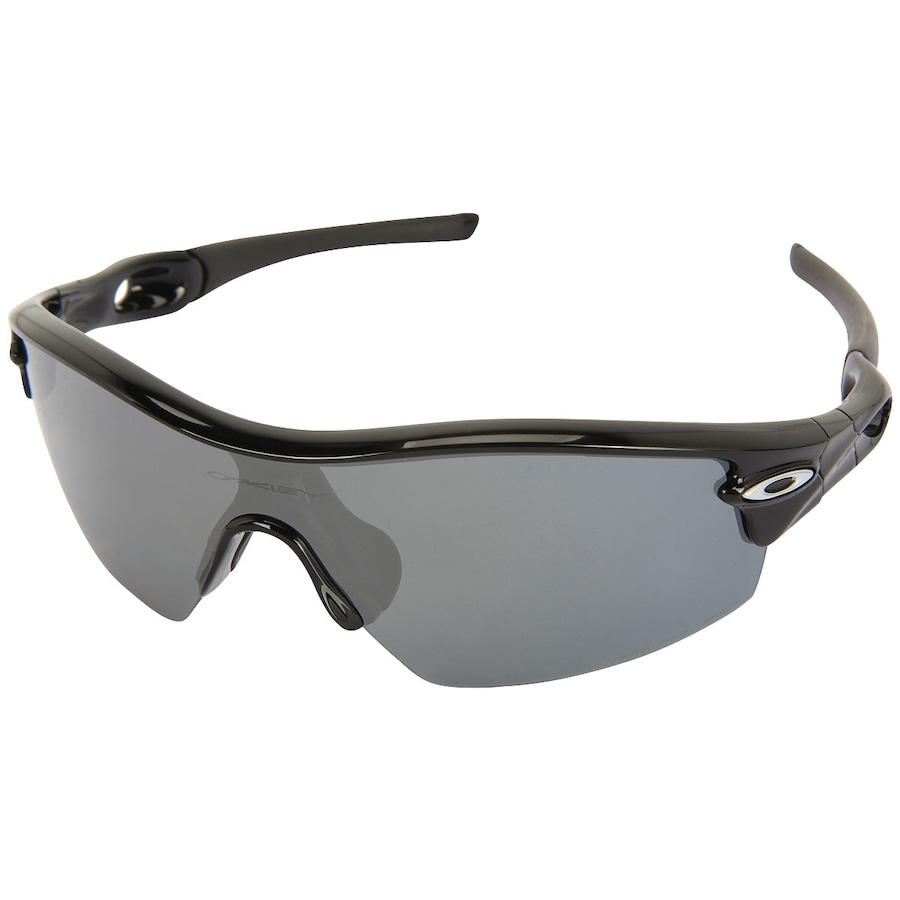 Óculos de Sol Oakley Radar Pitch com Estojo - Unissex 9fe342b488