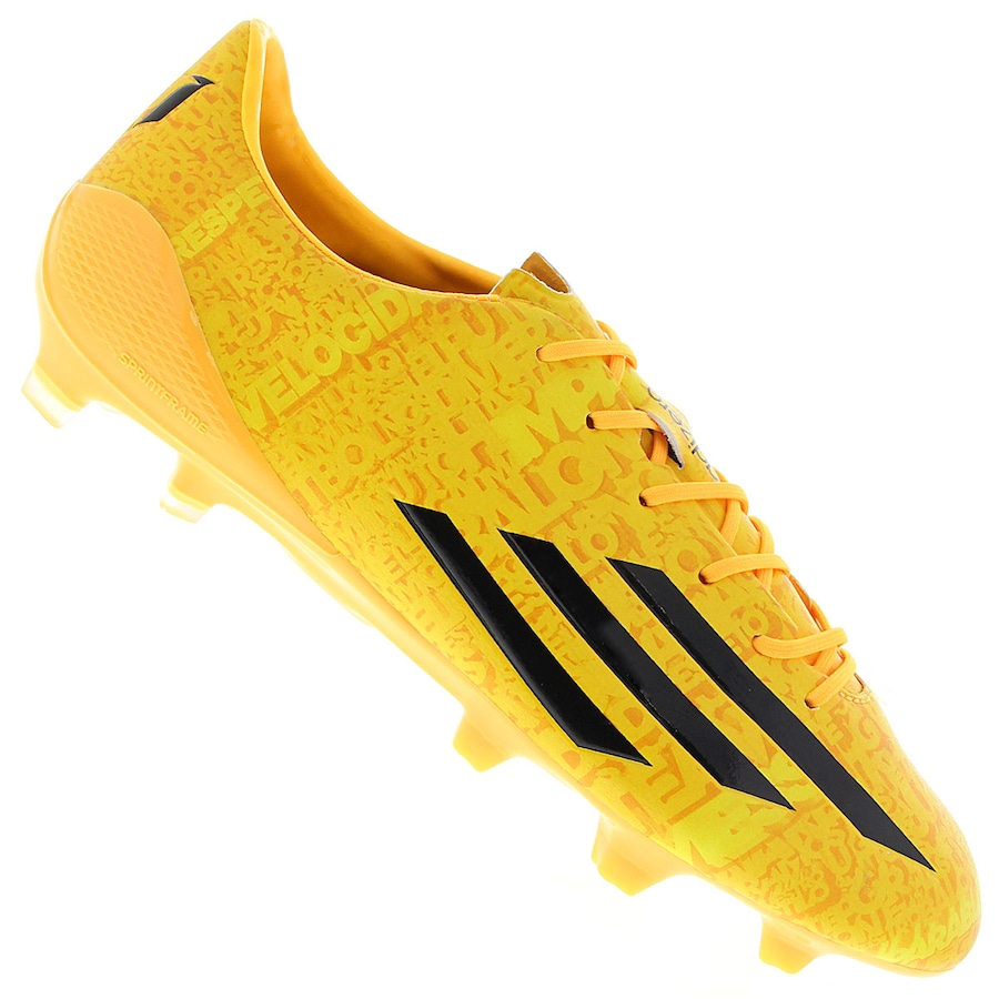 ... Chuteira do Messi Campo adidas F50 FG - Adulto ... best sneakers 6d8df  5d967  chuteira futsal ... 742ebe646b4af