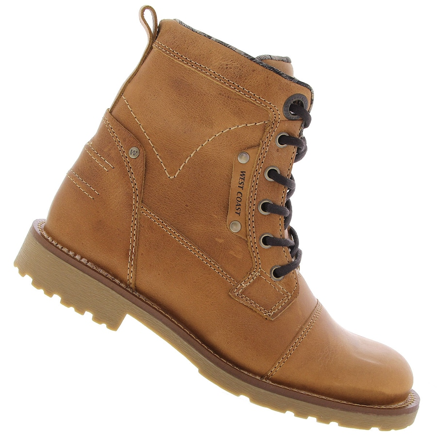cb2a569755 Bota West Coast - Masculina