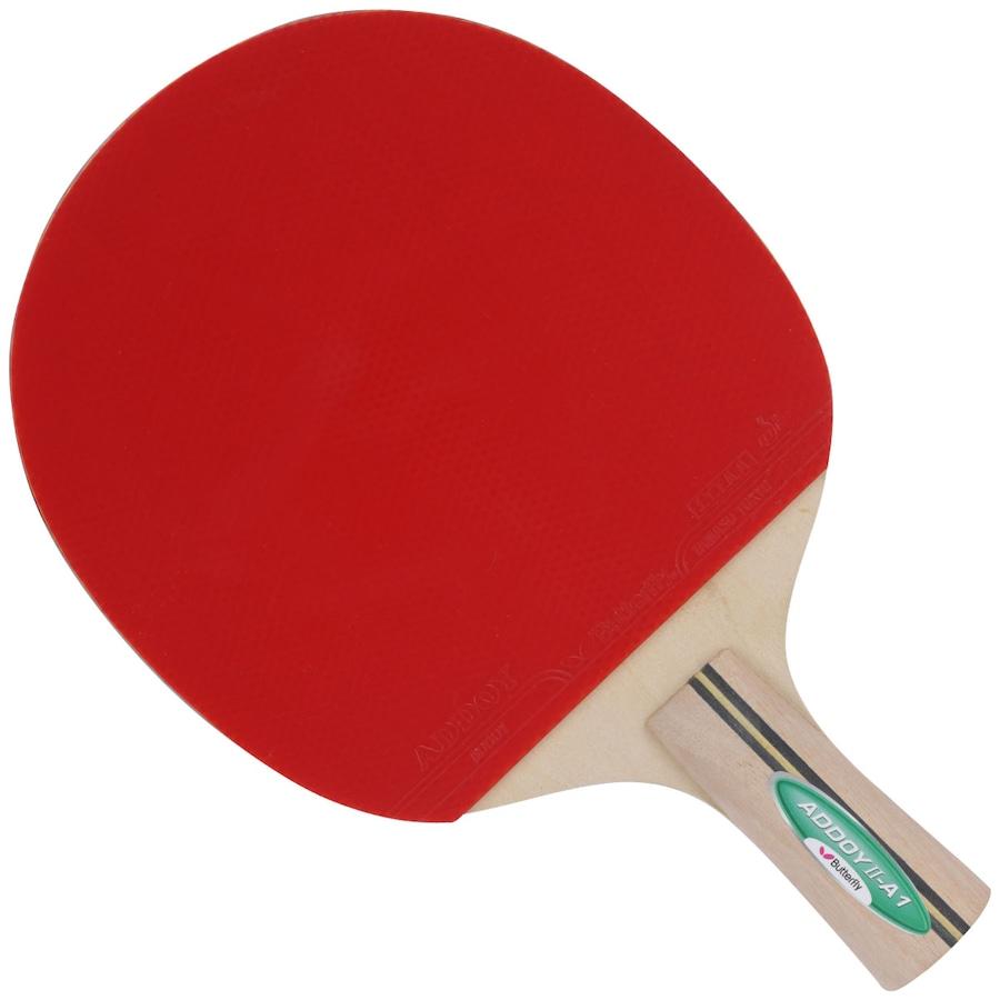 ba8c30a5c Raquete de Tênis de Mesa Buttefly A2 Caneta