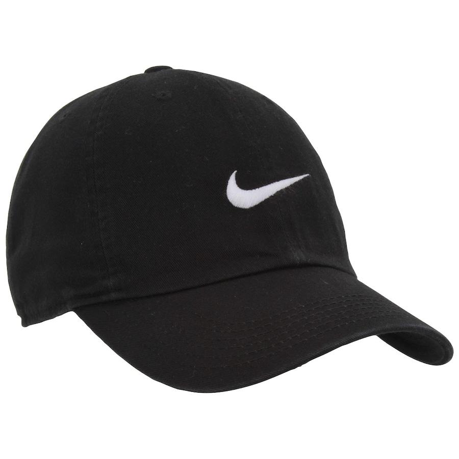 ca26d74e00b3b Boné Aba Curva Nike New Swoosh Heritage 86 - Infantil