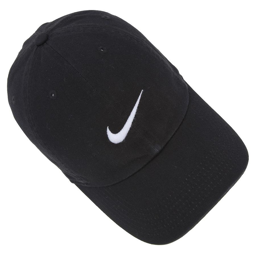 dafd48eb5f Boné Aba Curva Nike New Swoosh Heritage 86 - Infantil