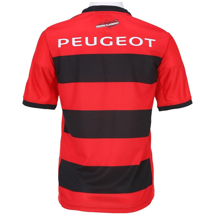 cab2078db3 ... Camisa adidas Flamengo I 2013 - Infantil ...