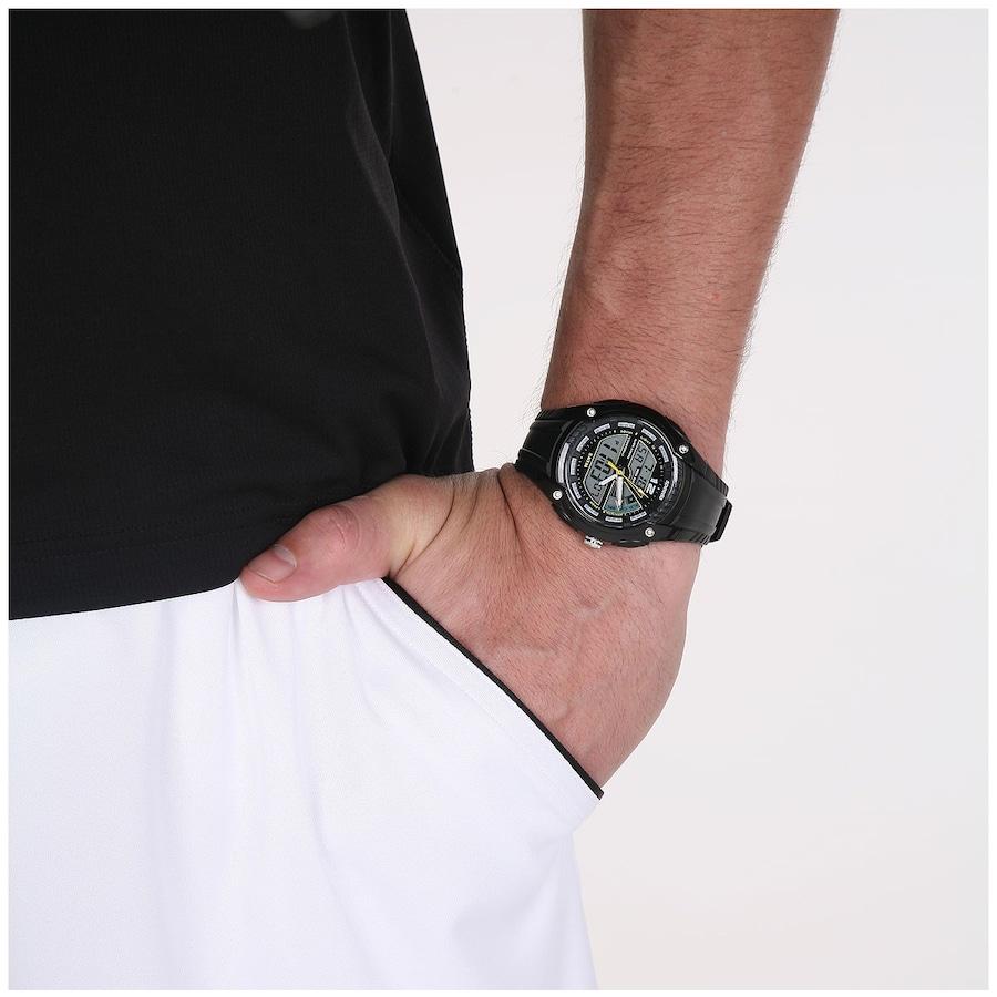 e30630b809cdf Relógio Masculino Analógico e Digital Speedo 81056G0