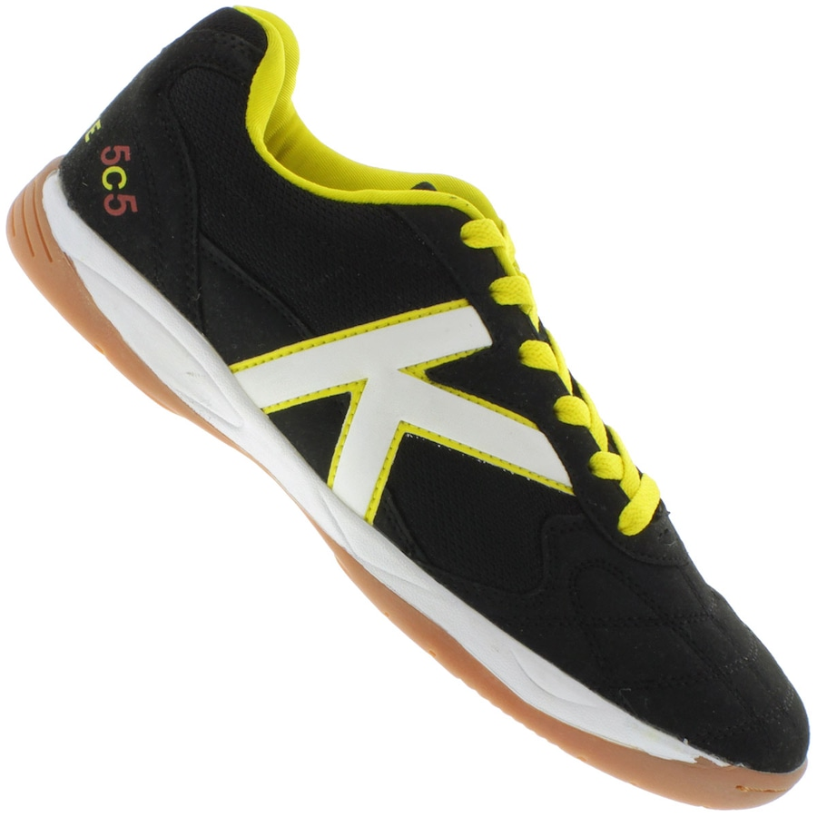 5122c54e052 Chuteira de Futsal Kelme 5C5