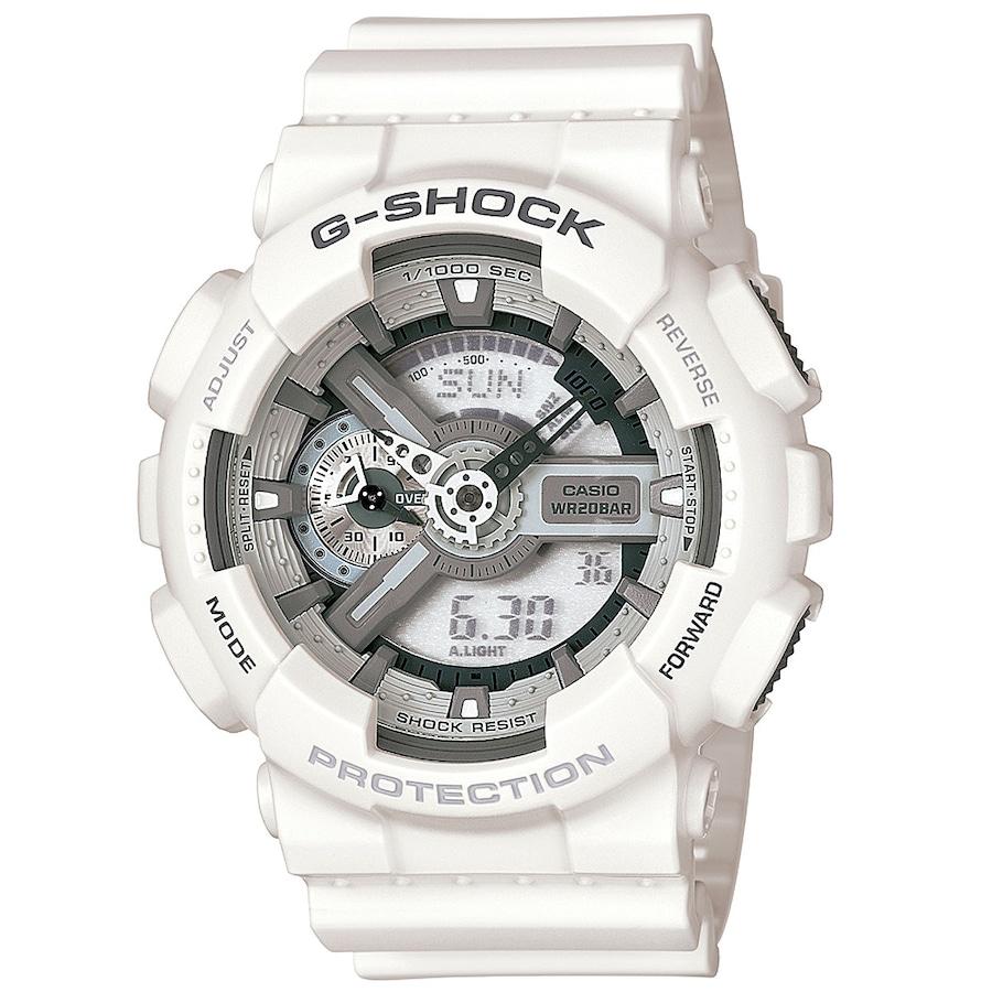 77ac42adcf3 Relógio Analógico Digital Casio G-Shock GA110C