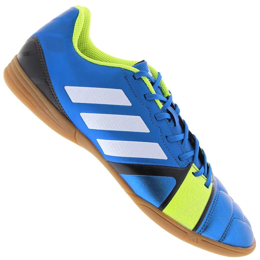 Chuteira de Futsal adidas Nitrocharge 3.0 IN 2f745b4ab4811