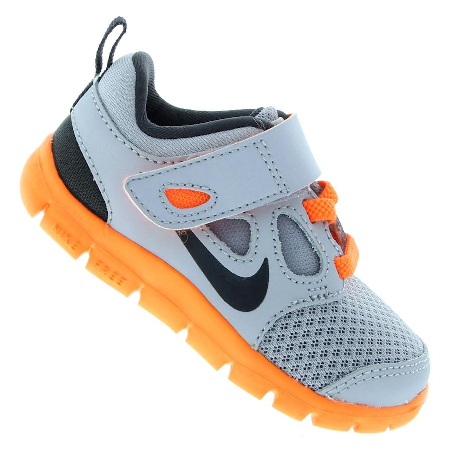 online store 2b310 34427 Tênis Nike Free 5 (TDV) Infantil