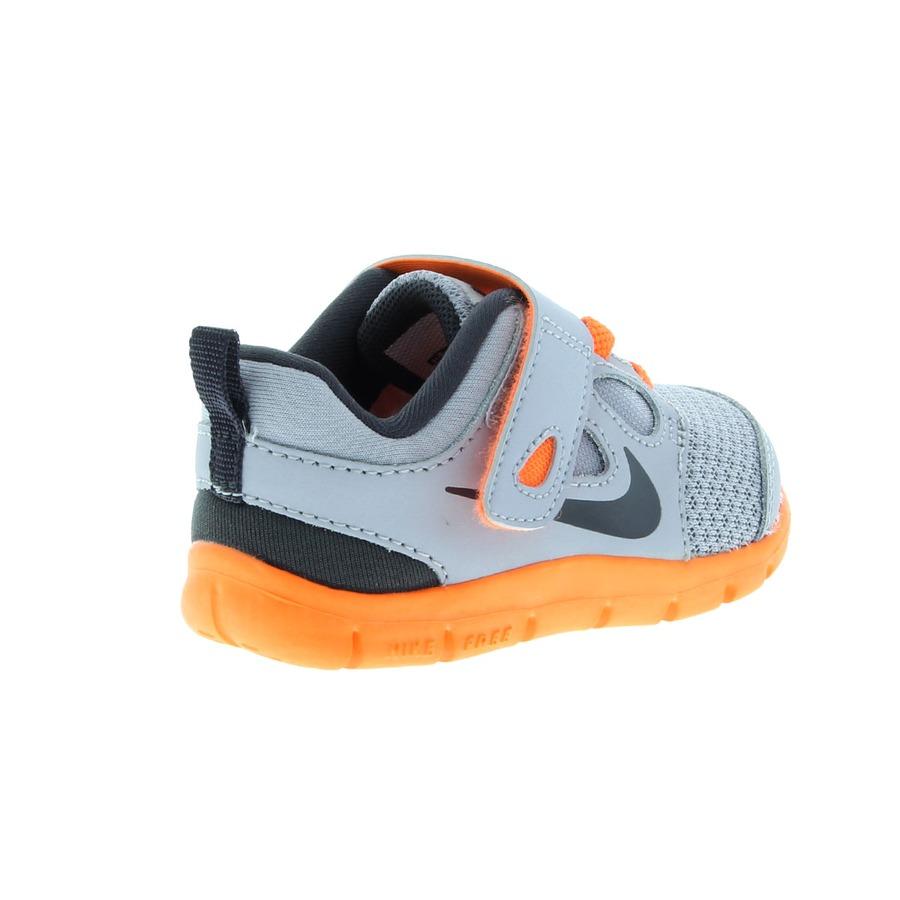 sports shoes 4b3ea c4e4f ... Tênis Nike Free 5 (TDV) - Infantil ...