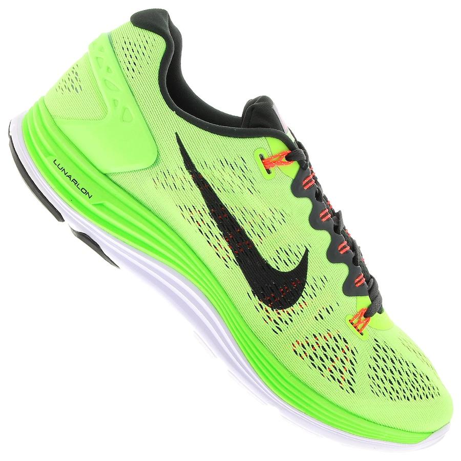 e82f1bc870 Tênis Nike Lunarglide 5 - Masculino