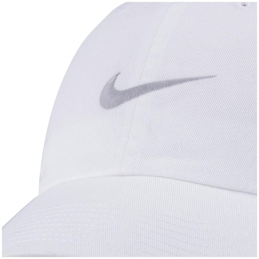 e6d7604a7 Boné Nike Swoosh Heritage 86 - Strapback - Adulto