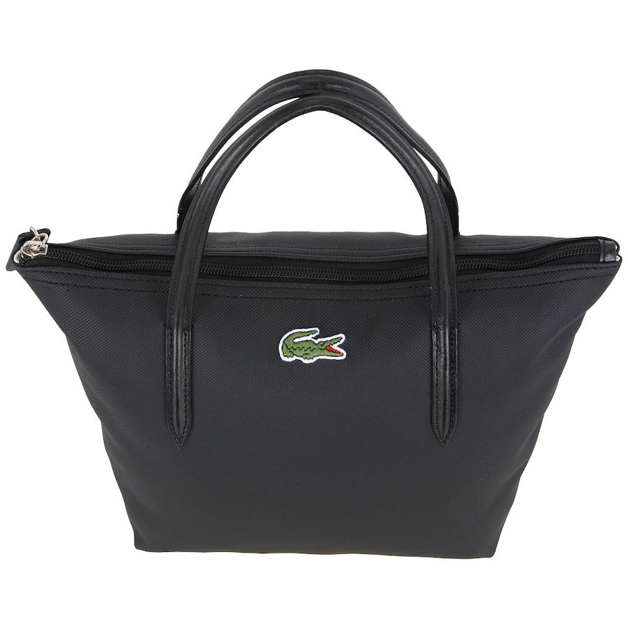 8d755fc32a6aa ... Bolsa Lacoste Small Shopping - Feminina ...
