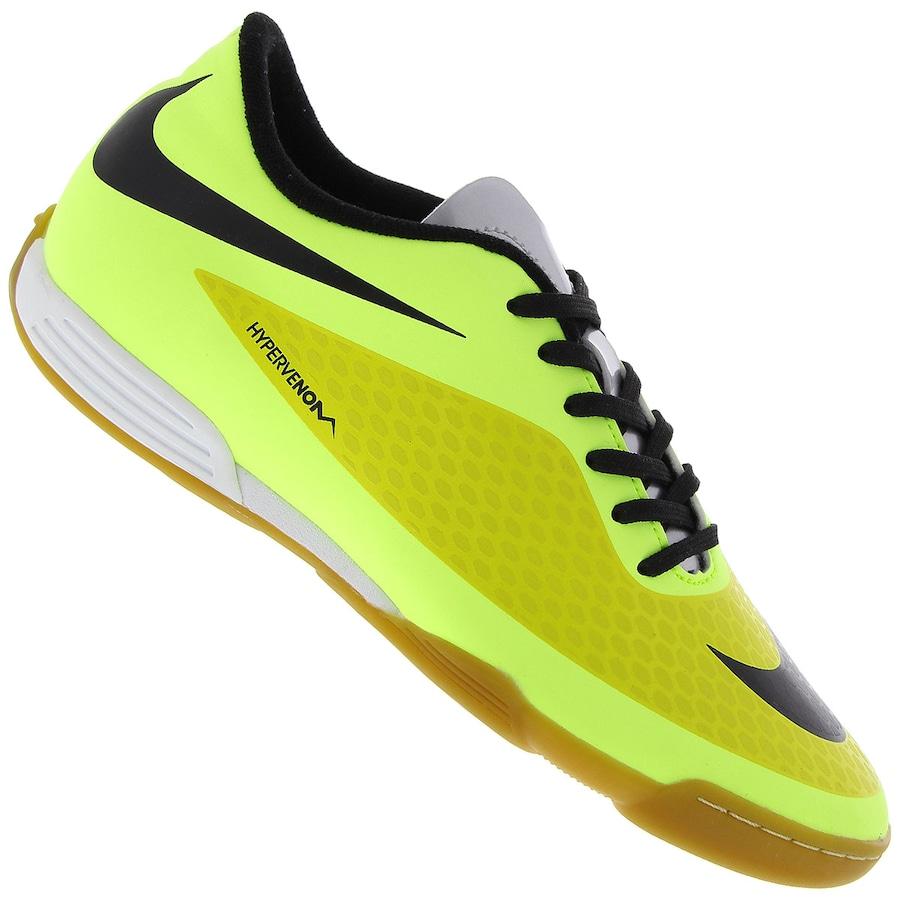 5f9879c17b Chuteira do Neymar Futsal Nike Hypervenom Phade IC - Adulto